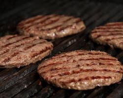 Beef Patty