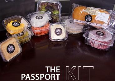The passport KIT
